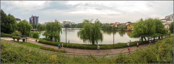 Photo: Cluj-Napoca - Str. Intre Lacuri, Iulius Parc - 2019.07.31