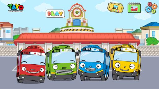 TAYO Garage Game 3.0.7 screenshots 1