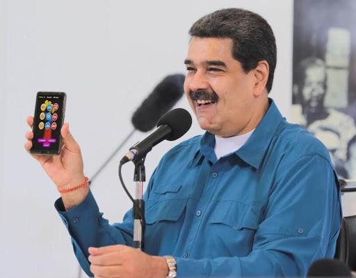 Maduro: Meme Sounds - President of Venezuela screenshots 2