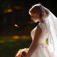 Свадебный фотограф Александра Аксентьева (SaHaRoZa). Фотография от 10.04.2015