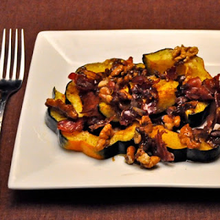 Acorn Squash Salad Recipes