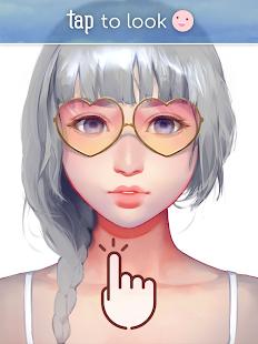 Live Portrait Maker: Girls Screenshot