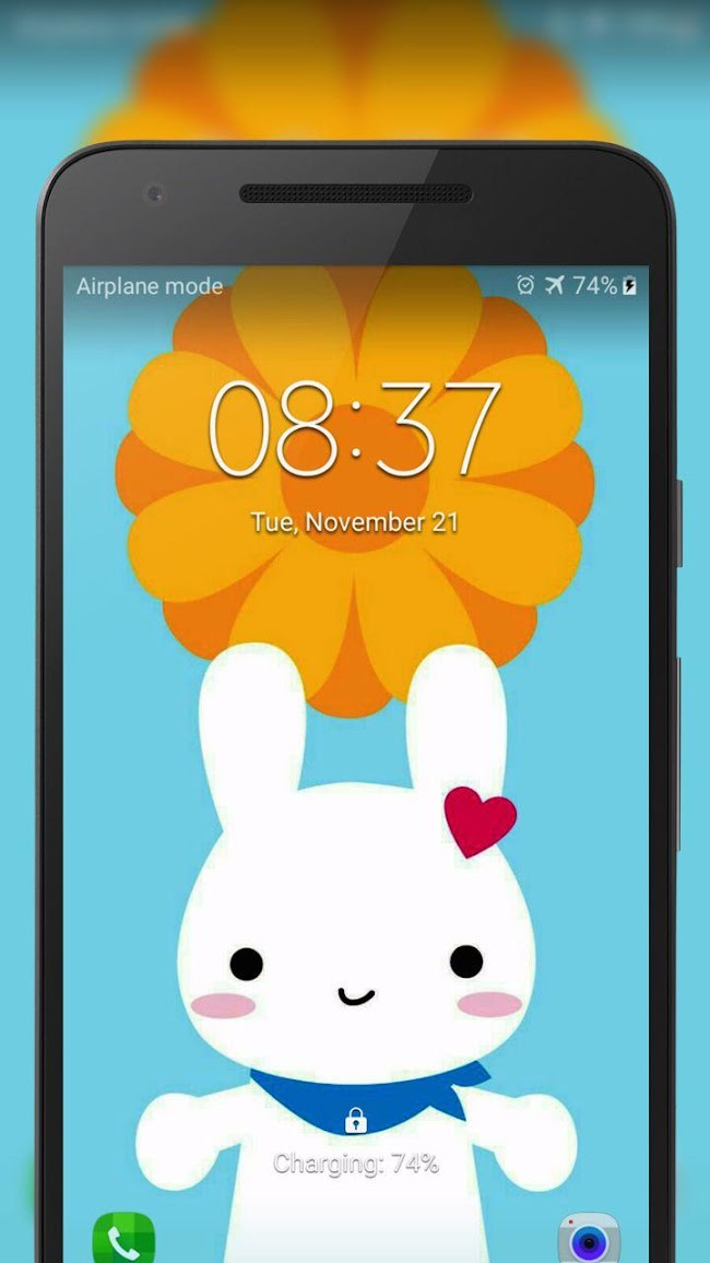 Kawaii Wallpaper, Cool, Cute Backgrounds: Cutely