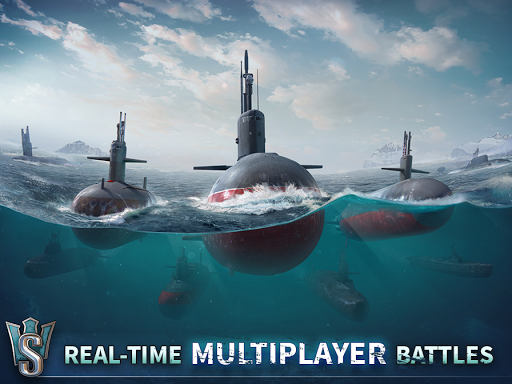 WORLD of SUBMARINES: Navy Shooter 3D Wargame 2.0 screenshots 20
