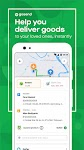 screenshot of Gojek - Ojek Taxi Booking, Delivery and Payment