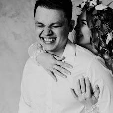 Wedding photographer Anna Golubcova (AnnaGolubtsova). Photo of 20.06.2018