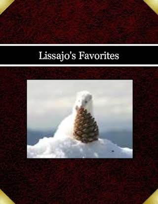 Lissajo's Favorites