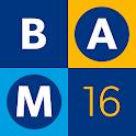 BAM 2016 icon