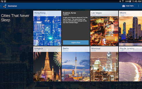 Travelocity Hotels & Flights Screenshot 7