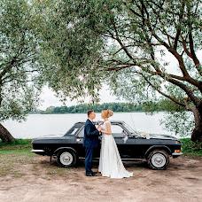 Wedding photographer Mariya Fraymovich (maryphotoart). Photo of 04.10.2017