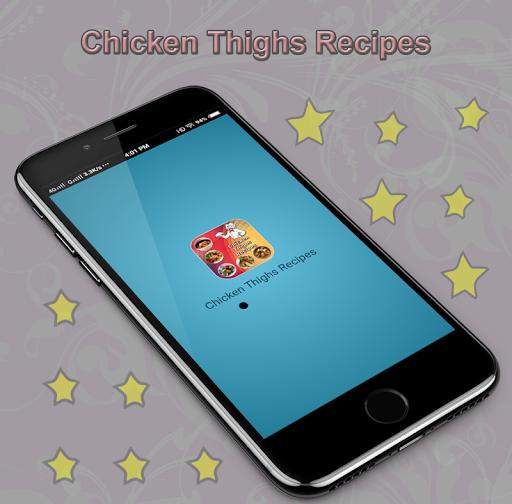 Chicken Thighs Recipes 1.0 screenshots 2