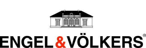 Logo de ENGEL & VÖLKERS Côte d'Azur