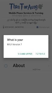 TTA Mi Myanmar Font Lite 2