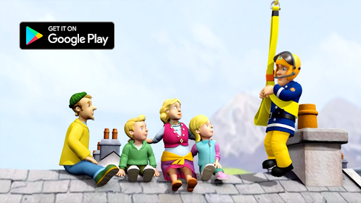 Firefighter Adventure Screenshot
