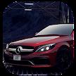 Benz C63 AMG Drift & Driving Simulator APK