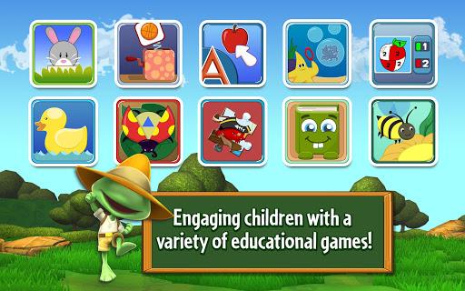 JumpStart Academy Kindergarten screenshot 7