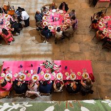 Hochzeitsfotograf Agustin Regidor (agustinregidor). Foto vom 05.10.2017