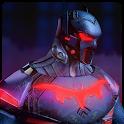 Dark Knight Of Gotem City icon