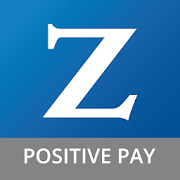Zions Bank Positive Pay