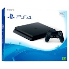PlayStation 4 500GB + 3 IGRE