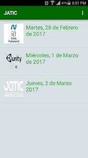 JATIC - náhled