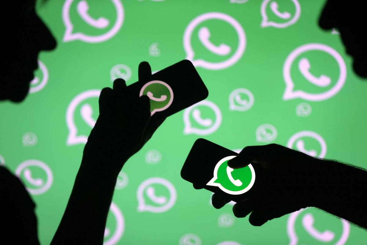 """Sapere il numero dei messaggi WhatsApp con """"Utilizzo Archivio"""""""