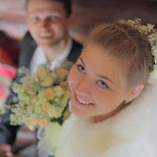 Wedding photographer Sergey Ivanov (sergeivanov). Photo of 12.08.2015