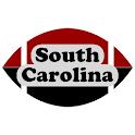 South Carolina Football History FREE icon