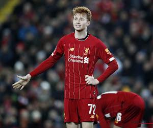 Gaat Nederlander van Liverpool tijdelijk in de Jupiler Pro League voetballen? Een Belgische club toont interesse