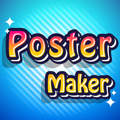 Poster Maker, Flyer Maker - Design Poster & Flyers