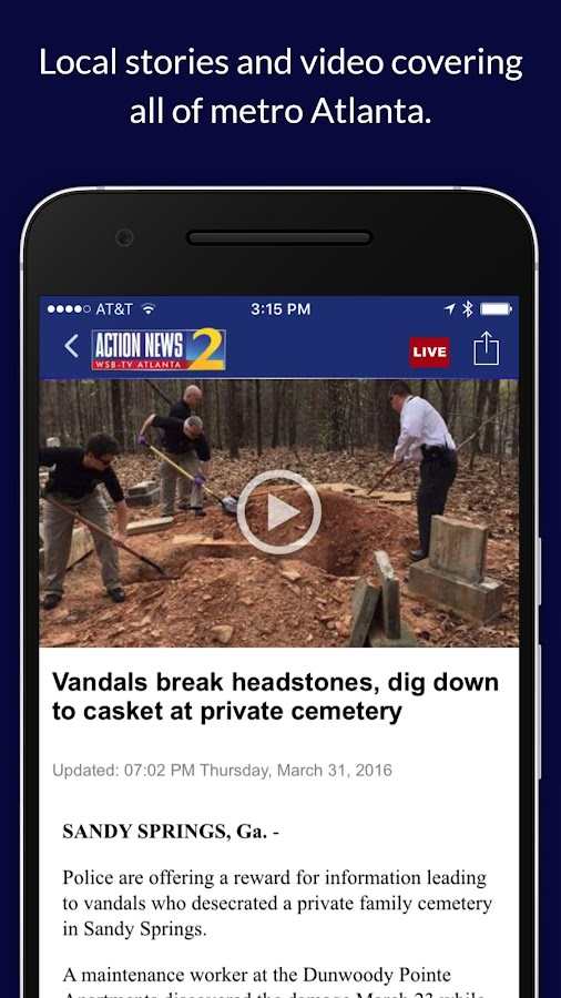 WSBTV News- screenshot