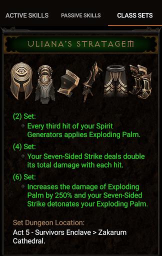 Adventurer Guide for Diablo 3 1.31 screenshots 8