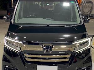 ステップワゴン   SPADA HYBRID G-EXのカスタム事例画像 ゆうぞーさんの2020年11月23日21:14の投稿