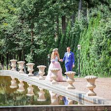 Wedding photographer Kira Schastlivaya (kerrylite). Photo of 19.08.2015