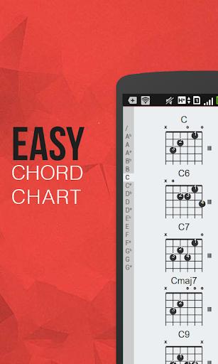 Guitar Gang Lite Opm Chords Google Playstore Revenue Download
