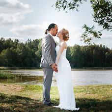 Wedding photographer Vladimir Ogrizko (VSOgrizko). Photo of 09.07.2015