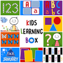 Kids Learning Box: Preschool icon