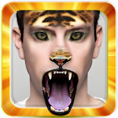 Animal Faces - Photo Morphing