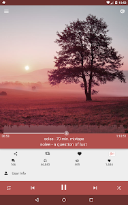 My Cloud Player for SoundCloud v14.1.3