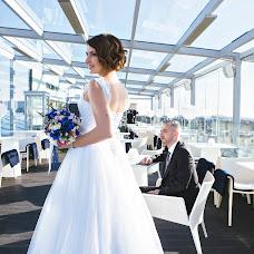 Wedding photographer Mariya Stepicheva (mariastepicheva). Photo of 17.05.2017