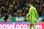 🎥 La grossière boulette de David De Gea contre Everton