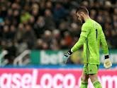 Manchester United blijft op een dood spoor zitten