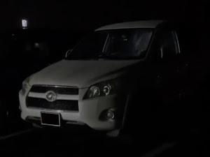RAV4 ACA31Wのカスタム事例画像 nicoさんの2020年09月16日01:22の投稿