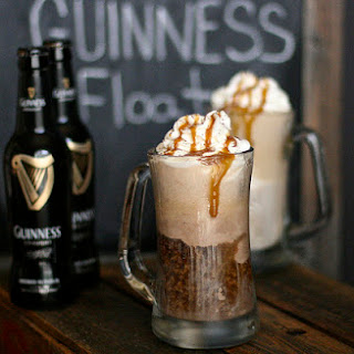 Ice Cream Floats With Alcohol Recipes.