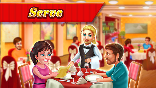 Star Chef™ : Cooking & Restaurant Game screenshots 2