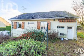 maison à Saint-prive (89)