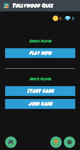 Tollywood Multiplayer Quiz  captures d'écran 2