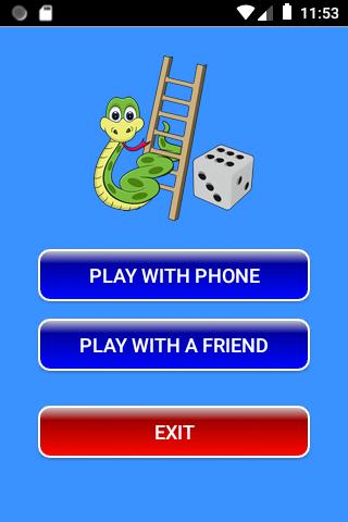 🐍  Snakes & Ladders 🎲 1.1.0 screenshots 1