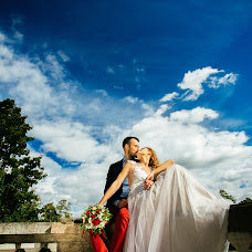 Wedding photographer Vladimir Lopanov (8bit). Photo of 10.09.2016