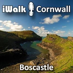 iWalk Boscastle